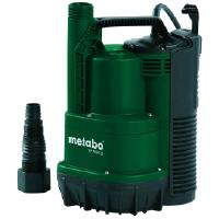 Uppopumppu puhtaalle vedelle, 300 W, Metabo