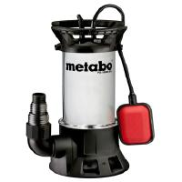 Uppopumppu likavedelle, 1100 W - Metabo
