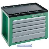 Työkalulaatikko 94N, vihreä - Stahlwille