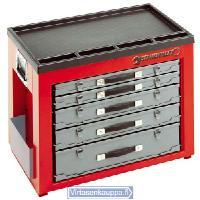 Kasettimallinen työkalulaatikosto 920, Stahlwille