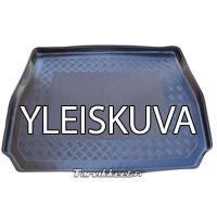 Tavaratilan matto Lada Samara HB 1980-2004