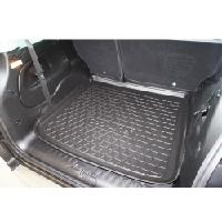 Tavaratilan matto Fiat 500L Living / MPV 2013-