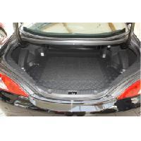 Tavaratilan matto Hyundai Genesis Coupe 2010-2013