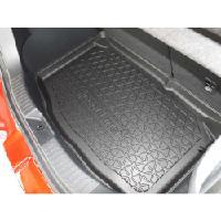 Tavaratilan matto Mazda 2 III 2015-