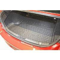 Tavaratilan matto Mazda 3 IV Sedan 2019-