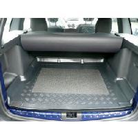 Tavaratilan matto Dacia Duster 4WD 2010-2017