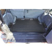 Tavaratilan matto Land Rover Discovery 1989-1998