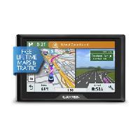 Navigaattori Drive 51 LMT-S, Garmin