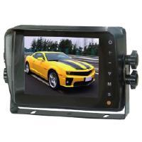 """5"""" LCD-näyttö peruutuskameraan"""