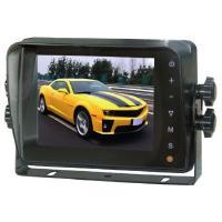 """Peruutuskamerasetti 5"""" LCD-näytöllä"""