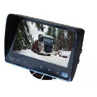 """Peruutuskamera pakettiautoon - 7"""" TFT- / LCD-näyttö peruutuskameraan"""