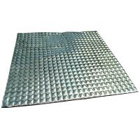 Butyylialumiinieriste (4 kpl), 400 x 500 mm