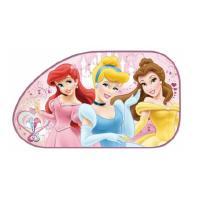 Sivuikkunan aurinkosuoja, Disney Princess (65 x 38 cm)
