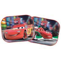 Sivuikkunan aurinkosuoja, Cars 2 (30 x 35 cm)