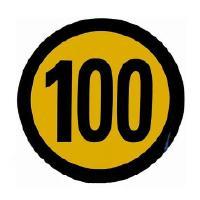 100 km/h tarra