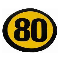 80 km/h Tarra