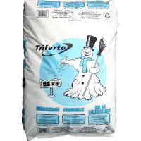 Jäänsulatussuola (25 kg), Triferto