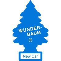 Ilmanraikastin (New Car), Wunder-baum