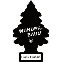 Ilmanraikastin (Black Classic), Wunder-baum