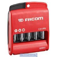 Kärkisarja, Facom E.612PB