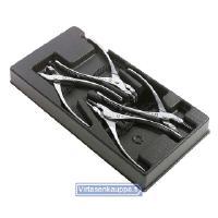 Lukkorengaspihtisarja (moduulissa), Facom MOD.PC1