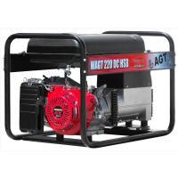 Hitsausaggregaatti Honda AGT 220DC, 230 V / 3,5 kW & 400 V / 5,2 kW