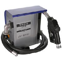 Polttoainepumppusarja 230V, 100 l/min - diesel, Meganex
