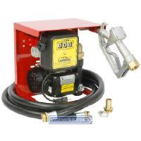 Polttoainepumppusarja mittarilla (230 V), Meganex