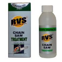Moottorisahan suoja- ja käsittelyaine, RVS