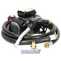 Polttoainepumppusarja 230 V, 80 l/min - Meganex