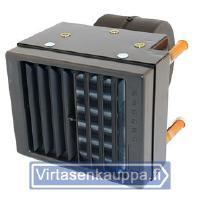 Lämmityslaite 24 V, CRX