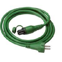 Lämmitysjohto 2,5 m MiniPlug - Defa
