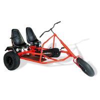 Kahdenistuttava polkuauto, Dino Cars