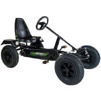 Polkuauto Sport (musta), Dino Cars