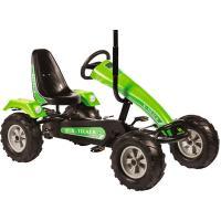 Polkuauto X-Track, Dino Cars