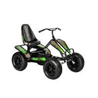 Polkuauto X-Quad AF, Dino Cars