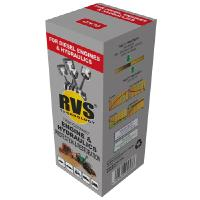 Moottorin suoja- ja käsittelyaine (hydrauliikka / dieselmoottorit), RVS