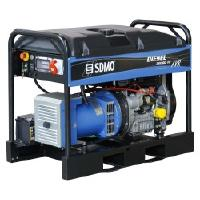 Aggregaatti 15.2 kW (diesel), SDMO
