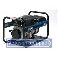 Aggregaatti SDMO DX6000 E XL C (Diesel), SDMO