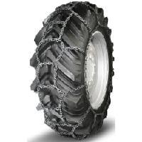 Traktorin jääketjut 480/70-28, Tellefsdal