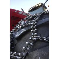 Traktorin jääketjut 540/70-34 540/65-38, Tellefsdal