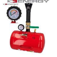 Ilmaiskulaite (20 l), Energy