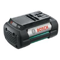 Akkuruohonleikkuri Rotak 43 LI, Bosch - Vara-akku 36 V / 4 Ah