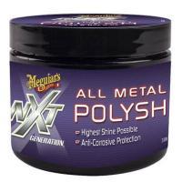 Generation All Metal Polish, Meguiars