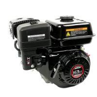 Irtomoottori 163cc, 5.5hp, bensa, Loncin