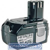 Akku Li-Ion 18 V / 3,0 Ah EBM1830, Hitachi
