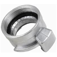 "Kynsiliitin 2"" letkuliitos 51 mm (alumiini)"