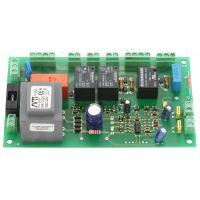 Hallilämmitin Mizar 20PX (uusi malli), ITM - Elektroniikkayksikkö