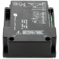 Hallilämmitin Mizar 20PX (uusi malli), ITM - Elektroniikkakortti