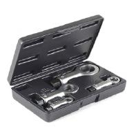 Mutterinmurskainsarja 4-os | 9 - 27 mm, Kamasa-Tools